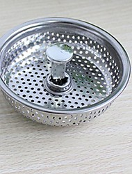 Stainless Steel Closed Filter Tank Lid,8.5x8.5x2cm
