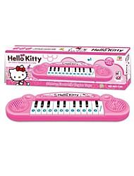 dessin animé jouets électroniques d'organe clavier bébé piano jouet jouet éducatif