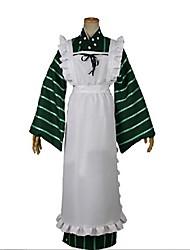 inspiré par l'ordre est un lapin? les costumes de cosplay de chiya