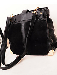 Mandy Women's Vintage Crossbody Bag