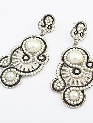 European Style Exaggeration Popular Exotic Earrings