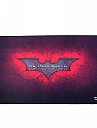 Ajazz The Dark Knight Professional Gaming Mouse Pad (42x25x0.2cm)-Black