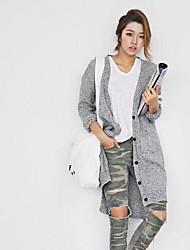 Women's  Surprising Long Cardigan Sweaters
