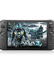 JXD® S7800B 7 Inch Quad Core Handheld Game Player