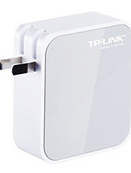 TP-LINK 710N Mini Miniature Wifi 300M Protable Integration USB Charger Wireless Router
