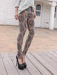 Women's Fashion Sexy Dynasty Legging