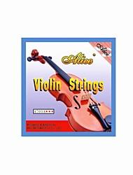 바이올린 문자열