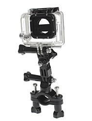 YuanBoTong   360° Rotating Bicycle Mounting Bracket Accessories Kits for GoPro Hero3+/3/2/1