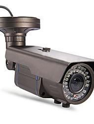 SONY Effio-E 700 TV Line 40 Meters IR Bullet Waterproof Camera with 4-9mm Manual Varifocal Lens