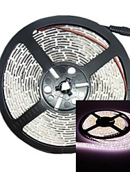 500CM 30W 300x3528 SMD LED 1200-1400LM 3000-3500K DC12V IP68 Waterproof Strip Light Warm White