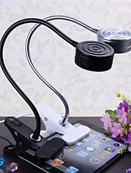 Clamp On Table Lamps , Modern/Comtemporary Metal