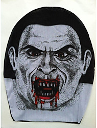 Monster Zombie Halloween Costume Mask