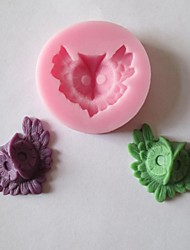 Прессформы для шоколадных конфет, L3.7cm * * H1cm W3.7cm