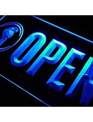 j851 bar ouvert décor de perroquet bière signe de la lumière nouvelle de néon