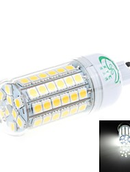 XinYiTong YM06-2  E14 11W 900lm 6500K 69 x SMD 5050 Lamp Beads White Light Corn Light (AC 85-265V)
