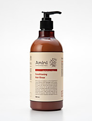 [Amini] Natural atopy skin major care handmade product Conditioning Hair Rinse