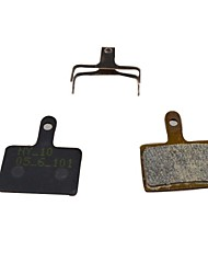 PODAY DS10 Cycling Resin Brake Lining Shoe