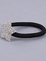Women's Alloy Headpiece - Special Occasion/Casual Hair Tie