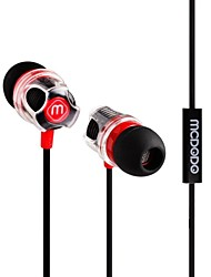 Mcdodo Melodious In-Ear Stereo Music Earphone for iPhone6/iPod/Mobile Phone/More