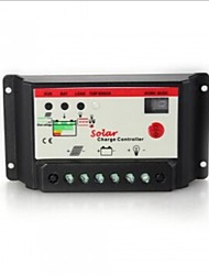 Solar Panel Charger Battery Regulator Controller Auto 12V 24V 15A