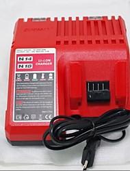Milwaukee 18v carregador de bateria m18 (220v)