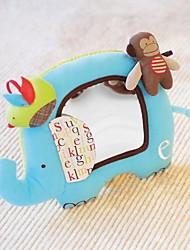 specchio a forma di elefante del bambino per i giocattoli di attività