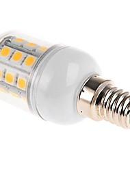 Lampadine a pannocchia 27 SMD 5050 E14 3 W 240 LM 6000-6500 K Luce fredda AC 220-240 V