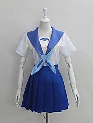 вдохновлен glasslip токо Фуками косплей костюмы