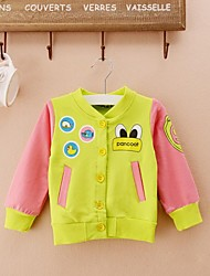Boy's Cotton Jacket & Coat,Spring / Fall