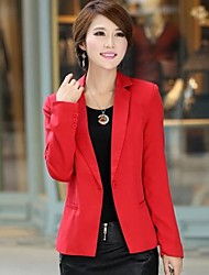 Women's Slim Blazer  (More Colors)