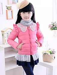 Girls Pearl Lace Collar Cost