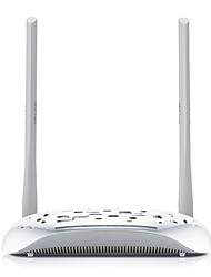 TP-LINK TD-w89841n 300m wifi adsl alo router wireless