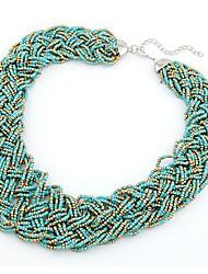 Masoo Women's National Temperamental   Necklace