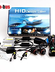 12V 55W H4 4300K High / Low Premium Ac Error-Free Canbus Hid Xenon Kit For Headlights
