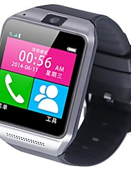 "Aoluguya S10 Smart GSM Watch Phone with 1.54"" Sreen, Bluetooth, Quad-band (Assorted Colors)"
