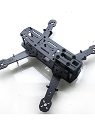 Carbon Fiber 250mm Mini FPV Quadcopter Frame Kit / 4 Axis Mulitcopter