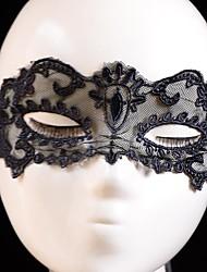 européen boutique de style masque de dentelle de fête d'Halloween