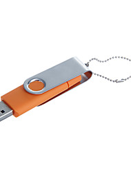 32gb flash drive USB OTG (cores sortidas)