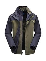 Men's Nylon Camping Jackets