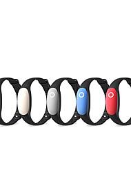 Bong 2 Smart Band Intelligent Sports Bracelet Bong II Waterproof Heart Rate Pedometer Bluetooth Wristbands