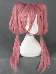 chunibyo koi demostración shichimiya shitai ga cosplay peluca SatOne