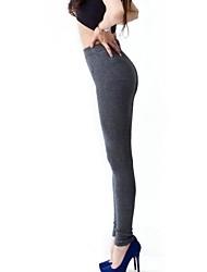 женщин кашемировые брюки в теплой