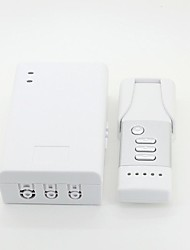 AC Motor Wireless Controller(White)