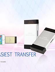 leitor de cartão elivebuy® ios-dispositivo de memória flash com chip de vídeo original apoio função de decodificação HD embutido maçã