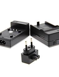 8.4V Batterie-Ladegerät + EU-Stecker + Ladegerät für Samsung L110G