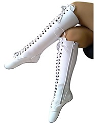 Women's Shoes Fashion Flat Heel Knee High Boots More colors available