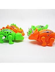 Rocking Dinosaur Wind-Up Toys (Random Color)