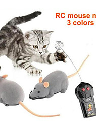 Remote Controlled Mouse (Random Colors)