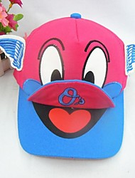 Kids Fashion Lovely Donald Duck Wings Shade Hat