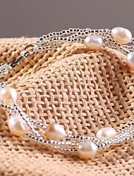 Bracelet de perles 6mm
